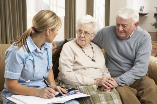 Sarasota Nursing Home Referral
